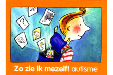 Zo zie ik mezelf! Autisme