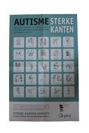 Sterke kanten Autisme - Poster