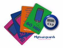 Mytimingcards