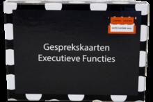 Gesprekskaarten Executieve Functies